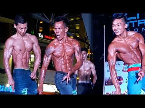 "MEN OF STEEL SULAWESI SHOWDOWN ""THE BEST GATOT KACA 2016"""