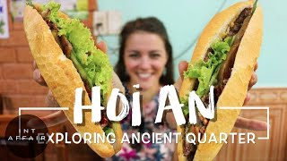 ANCIENT QUARTER'S HIDDEN SECRET | HỘI AN, VIETNAM