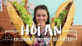 Ancient Quarter's HIDDEN SECRET! | Hội An Vietnam