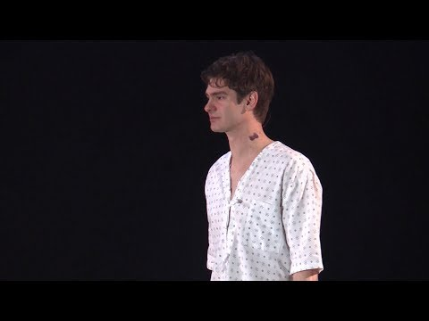 Show Clips - ANGELS IN AMERICA, Starring Nathan Lane and Andrew Garfield