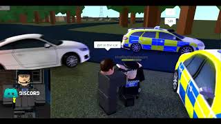 roblox-South Wales funny Hostage incident ever!