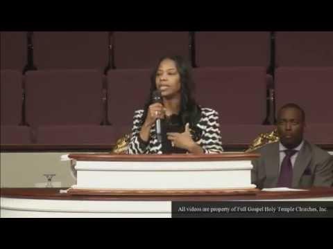 FGHT Dallas: Obey God