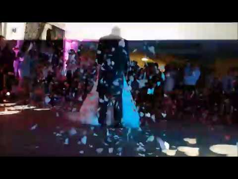 2017 Weddings from The Surrey Wedding DJ