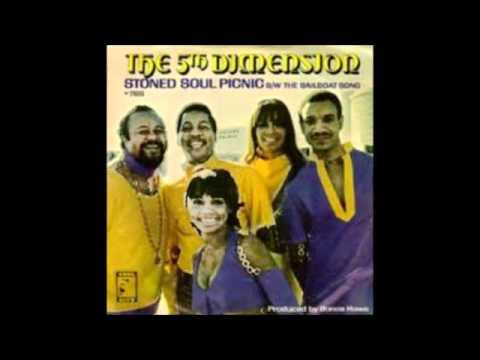 The 5th Dimension-Stoned Soul Picnic