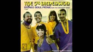 The 5th Dimension-Stoned Soul Picnic