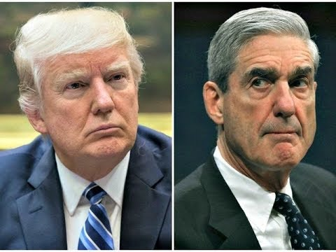 LIVE: It's Happening - Grand Jury Established for Trump Russia Scandal