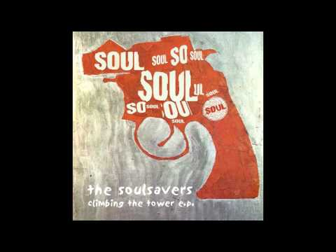 The Soulsavers - Electro Soul