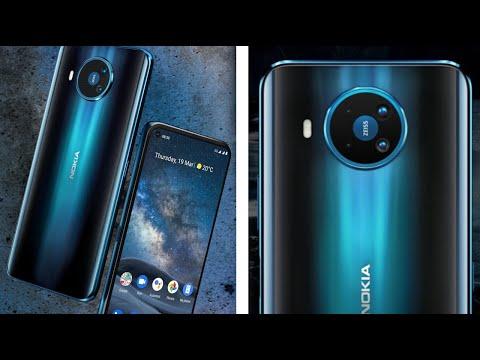 Nokia 8.3 5G ¡LA NUEVA BESTIA GAMA MEDIA DE NOKIA! | Precios y Características