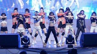 초등댄스팀 Kidz Dance Team 아이틴 I-TEEN & 비바체 VIVACE | 최우수상 | 몬스터 Monster, 미쳐 Crazy 외 @ 세계거리춤축제 by lEtudel