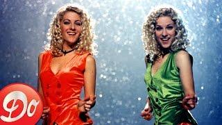 Les Jumelles - Tous un peu soleil (Clip 1994)