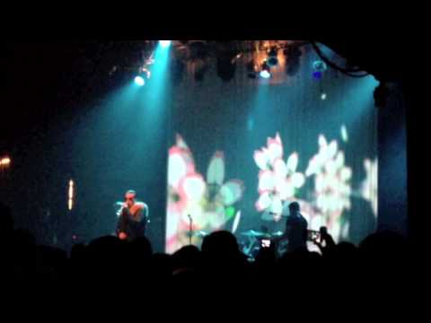 The Cult Electric 13 Live in Salt Lake City August 1, 2013