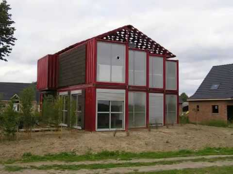 Shipping Container Homes in Canada    Modern Modular & Prefab Container Homes