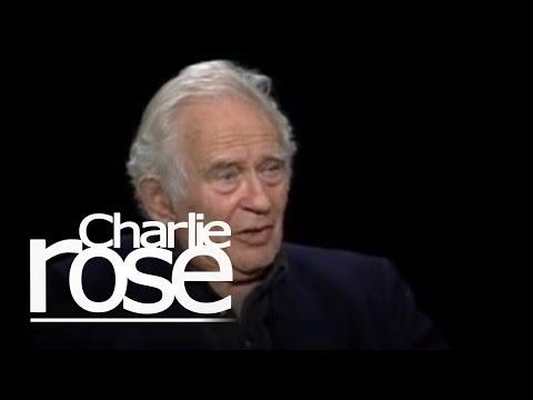 Norman Mailer (Part 2)    Charlie Rose