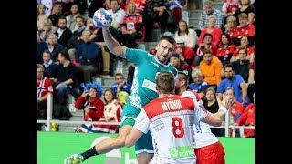 Vadim Gayduchenko Euro2018 Croatia