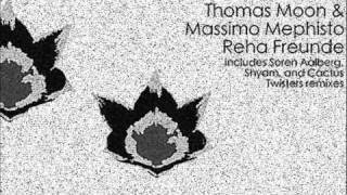 Thomas Moon & Massimo Mephisto - Reha Freunde (Original Mix) TULIPA025