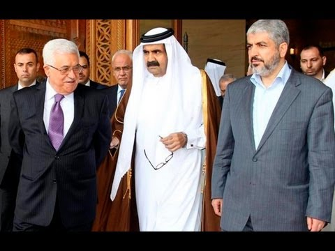 The Stream - Will Palestinians See a Unity Government?