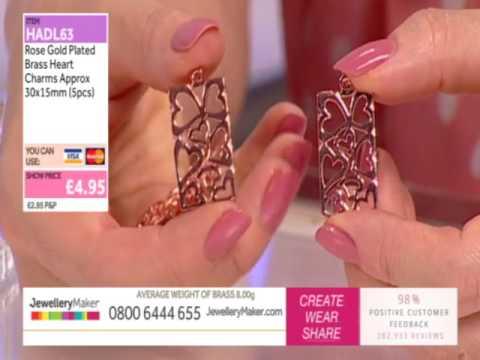 JewelleryMaker LIVE 27/06/16 5PM-10PM