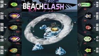 #854 MGG-PVE►FINAL FIGHT OF BEACHCLASH MIAMI (13 NOVEMBER 2017) thumbnail