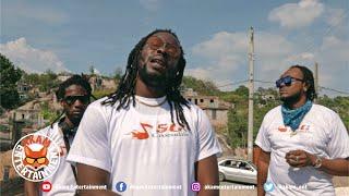 Jabalance - Inna Di Ghetto [Official Music Video HD]