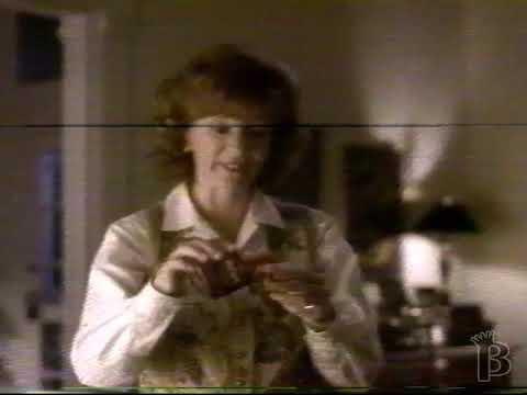 commerical nyquil Redhead from