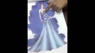 Tailor supply Fashion designer interview 9