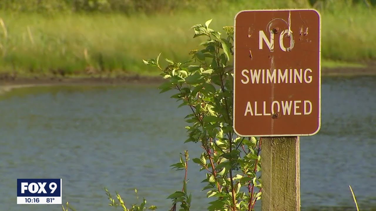 Minnesota officials respond to string of drownings over the weekend | FOX 9 KMSP