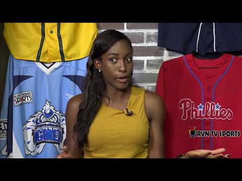 The Sports Break with Renee Washington on D.Wade, Melo & The Warriors