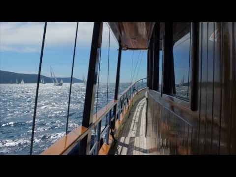 Luxury Boat Trips Croatia - Gulet yacht charter in Croatia