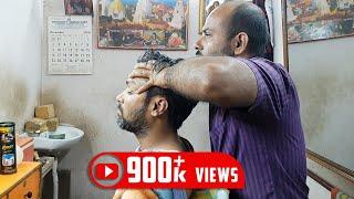 Reiki Master the Guru Unmatched Head Massage
