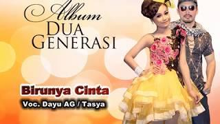 DNR Music BIRUNYA CINTA By Dayu Ag Feat Tasya