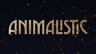 The Faceplants: INTRODUCING ANIMALISTIC