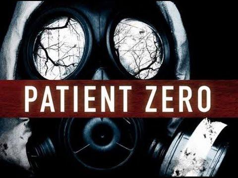 patient zero 2016 trailer