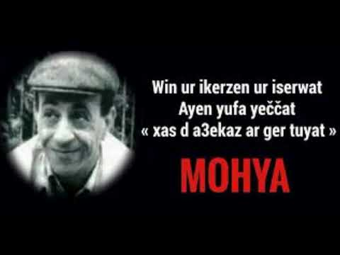 Best Of Mohya