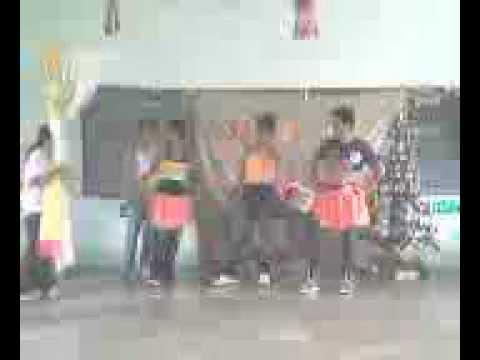 sikatuna 2012-2013 xmas party