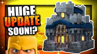 When is the Next Major Clash of Clans Update?? (Town Hall 12?) | Huge Clash of Clans Summer Update