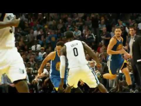 Top NBA Long Distance Shots: November 2015