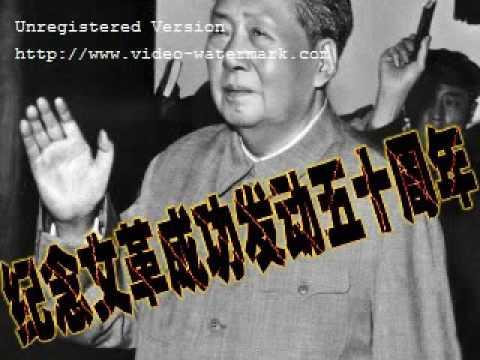 毛澤東重要打手 起落見證權鬥無情 文革小組最後一人 戚本禹胃癌病逝 0421 2016