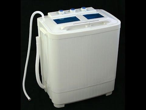 покупка мини стиральной машинки/similarity Washing Machine Panda