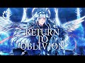[DALNODO] Return To Oblivion ( Eden Ver. ) COVER