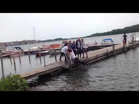 Splash Tal Ordentligt, Søndre Skole, 7b, 2013