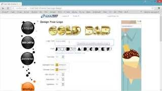 Бесплатный онлайн-генератор красивых надписей и кнопок!