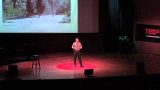TEDxBoulder - Andrew Currie - Protecting Endangered Species for Future Generations