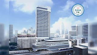 The Landmark Bangkok - Hygiene & Safety Standards Protocol (Arabic Version)