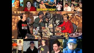 Opie and Anthony: Lady Di and Bobo BABBLING on the Phone (4 - 8 - 2014) [HD]