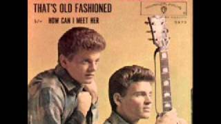 THE EVERLY BROTHERS- That