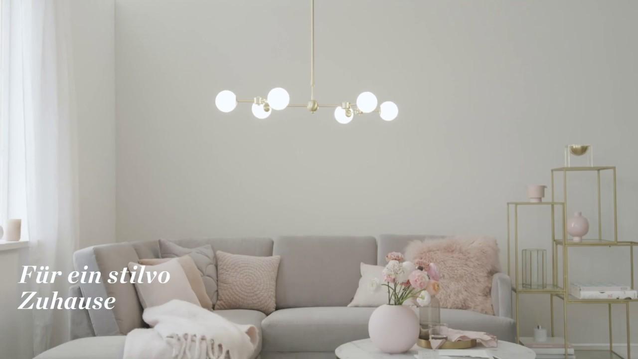 Lampe Im Wohnzimmer Versetzen - Best Home Ideas 2020 ...