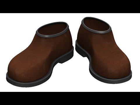 SolidWorks Tutorial #252 : shoes (surfacing)