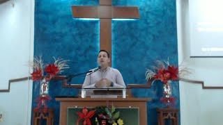 Continuação do Culto Noturno e Cantata de natal 15/12/2019