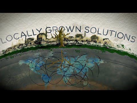 Locally Grown Solutions to Poverty Alleviation Trailer