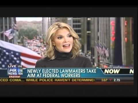 Rand Paul -  It's Worthwhile To Reduce Federal Employees